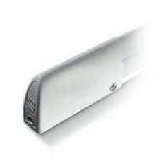 Резиновый чувствительный профиль безопасности с механическим контактом L - 2,5 м