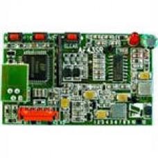 Радиоприёмник AF43SR встраиваемый с динамическим кодом для 001AT02, 001AT04