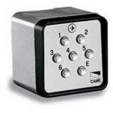 Клавиатура кодовая 7-кнопочная / накладная